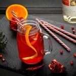 Cocktails Spicy Floccitan au Floc de Gascogne