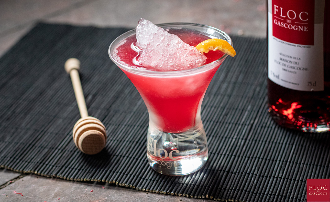 Cocktail God-Floc