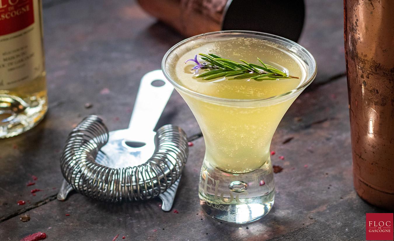 Cocktail Floc-N-Floc