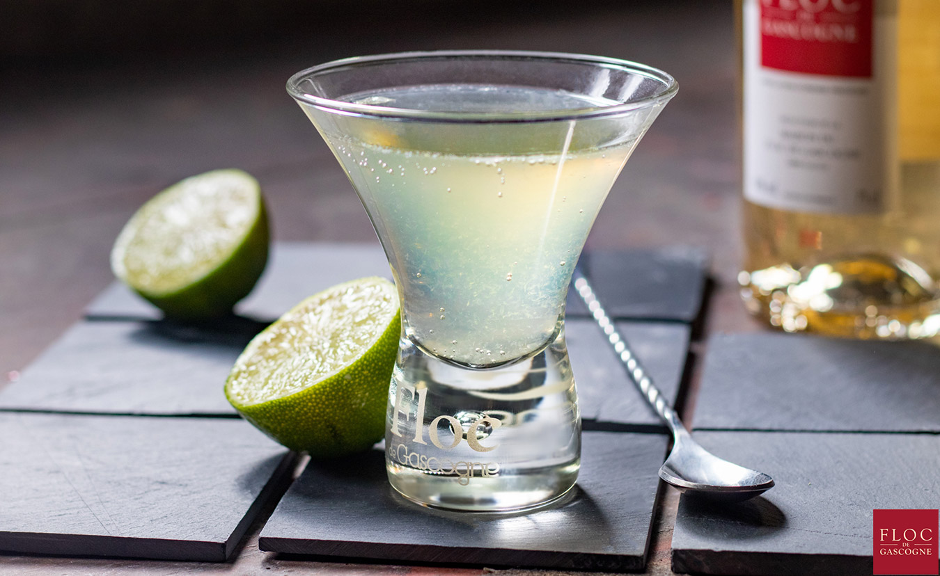 Cocktail White-Mule