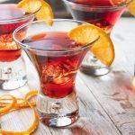 Cocktail Floc-Groni