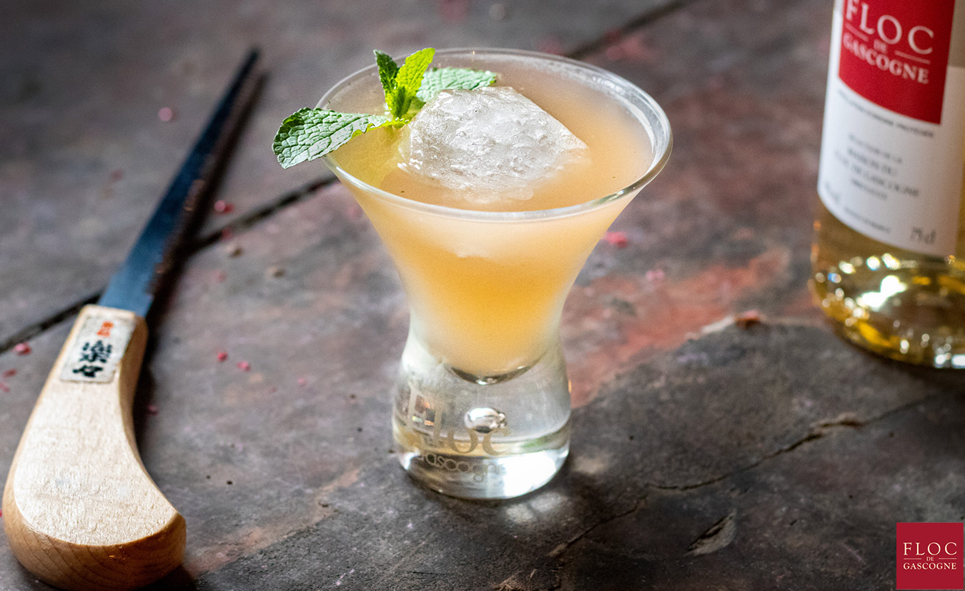 Cocktail Floc-Ito